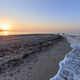 sunrise in Possidi beach, Greece - PhotoDune Item for Sale