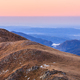 sunrise in Fagaras Mountains, Romania - PhotoDune Item for Sale