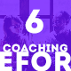Efor - Coaching & Online Courses WordPress Theme