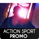Action Sport Promo - VideoHive Item for Sale