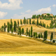 Old farm in Val d'Orcia (Tuscany) - PhotoDune Item for Sale