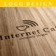 Internet Cafe - GraphicRiver Item for Sale