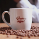 Coffee Logo Opener - VideoHive Item for Sale