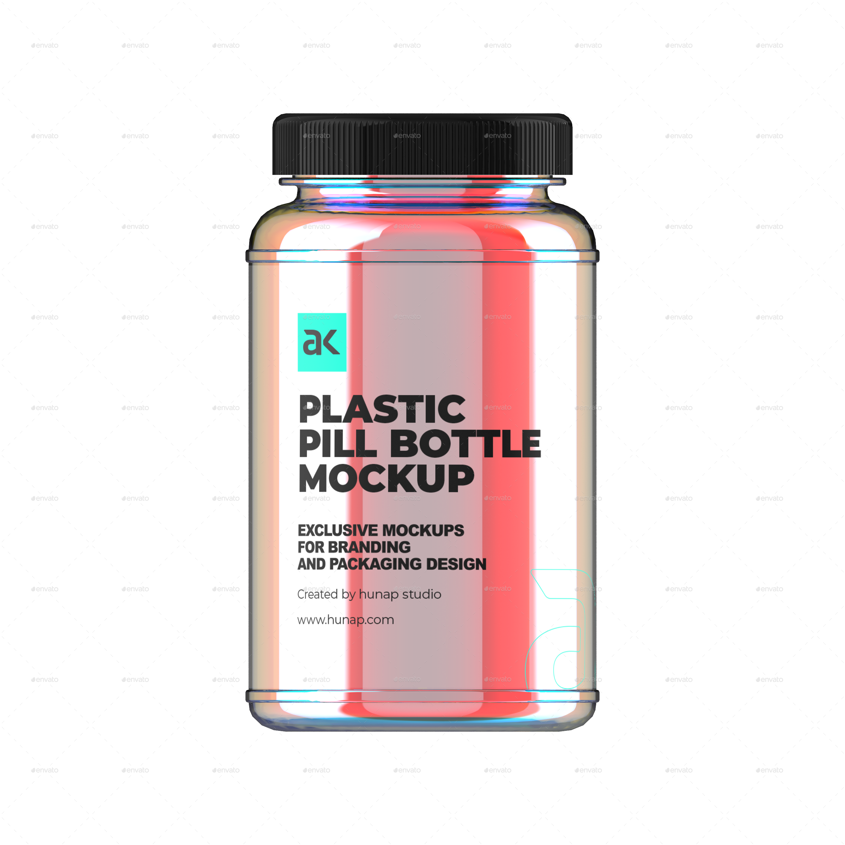 Download 36+ Black Pill Bottle Mockup PNG - Free PSD Mockups Smart ... Free Mockups