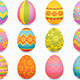 Easter egg - GraphicRiver Item for Sale