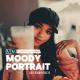 Moody Portrait Lightroom Presets (Desktop +Mobile DNG)