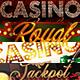 Casino Night Facebook Covers