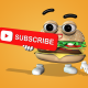 Burger - Youtube - VideoHive Item for Sale
