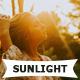 Sunlight Photoshop Action