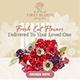Flower Shop Web Banner Ads