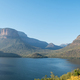 Panorama of Blyderivierspoort Dam and the Blyde River Canyon - PhotoDune Item for Sale