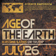 Age of the Earth Church Flyer and CD Template - GraphicRiver Item for Sale