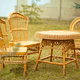 outdoor wicker furniture - PhotoDune Item for Sale