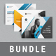 3 Brochure Templates Bundle