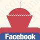 Cafeteria custom facebook cover