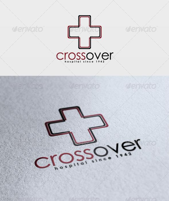 Crossover Logo - Symbols Logo Templates