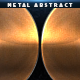 Metal Abstract Text Styles V12