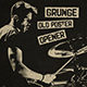 Grunge Old Poster Opener - VideoHive Item for Sale