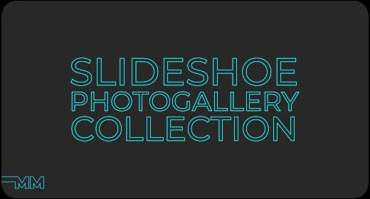 Videodisplay-Slideshow-Photo Gallery
