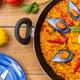 Paella - PhotoDune Item for Sale
