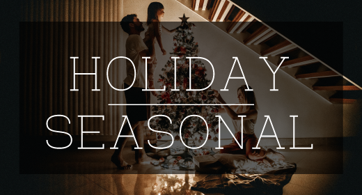 HOLIDAY-SEASONAL