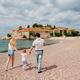 family travel beach resort in europe - PhotoDune Item for Sale