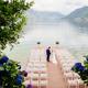 wedding couple at destination wedding ceremony - PhotoDune Item for Sale