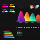 Infographic Modern Graphs-Final Cut Pro - VideoHive Item for Sale