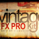 Vintage FX PRO Kit - VideoHive Item for Sale