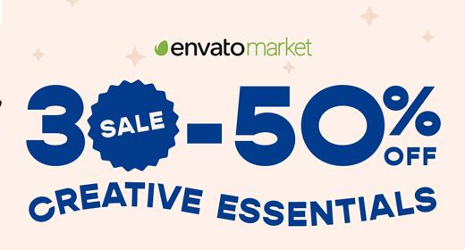 Envato Mid Year Sale 2020