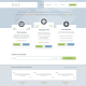 GlassHost - Premium Web Hosting Template Nulled
