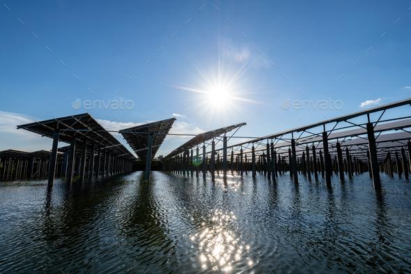 solar power - Stock Photo - Images