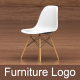 Furniture Store Logo - VideoHive Item for Sale