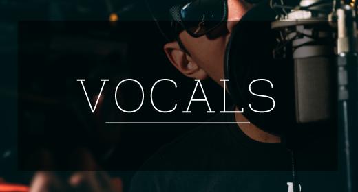 Vocals Dominating