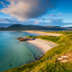 The View From Seilebost to Luskentyre - PhotoDune Item for Sale