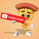Pizza - Youtube - VideoHive Item for Sale