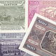 Old Polish money a business background - PhotoDune Item for Sale