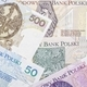 Polish money a business background - PhotoDune Item for Sale