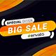 Big Sale V01 - VideoHive Item for Sale