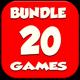 Casual 20 games - Bundle 1