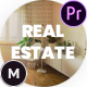 Real Estate for Premiere Pro - VideoHive Item for Sale