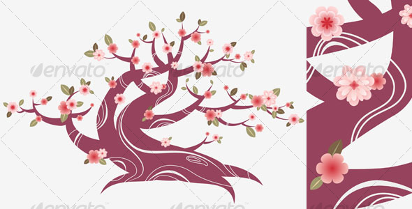 Flowering bonsai - Flowers & Plants Nature