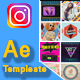 A five instagram promo pack - VideoHive Item for Sale