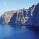 "Cliffs known as ""Los Gigantes (Acantilados de los Gigantes) "" in Tenerife, Spain - PhotoDune Item for Sale"