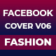 Fashion Facebook Cover V06 - VideoHive Item for Sale