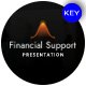 Financial Support Keynote Template