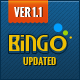 Bingo - All Purpose Responsive Admin Template Nulled