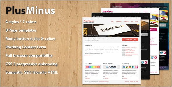 Free Download PlusMinus Nulled Latest Version