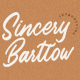 Sincery Bartlow