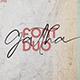 Gatha Font Duo